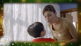 La Rosa de Guadalupe: Diego sufre los maltratos de su madrastra   Cuando te estrujan...