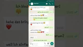 Perverser Nachbar Part#2 / Whatsapp Chats