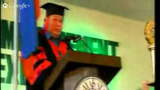 #vsugrad14: Visayas State University
