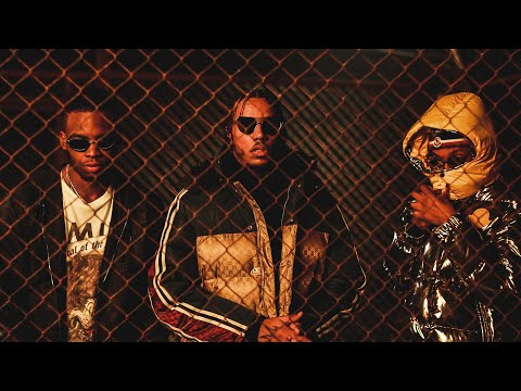 AJ Tracey - Floss (ft. MoStack & Not3s)