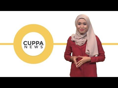 Cuppa News: Tues, 17 Jan 2017