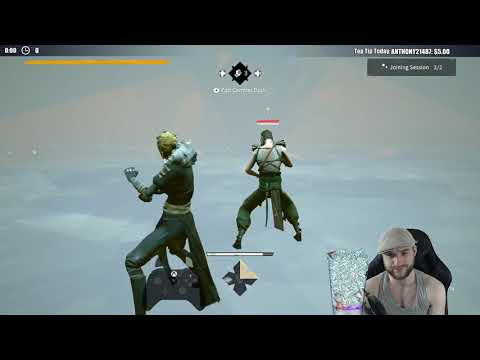 Absolver ARENA PVP - Windfall vs ALL - NEW PLAYERS ARE HERE! THEYRE SO CUTE!