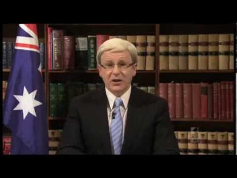 Download Wednesday Night Fever - Kevin Rudd