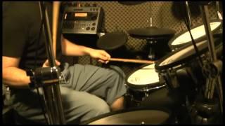 阿川泰子さんのSkin-Do-Le-Leを何も考えずにドラムをカバーしてみました...