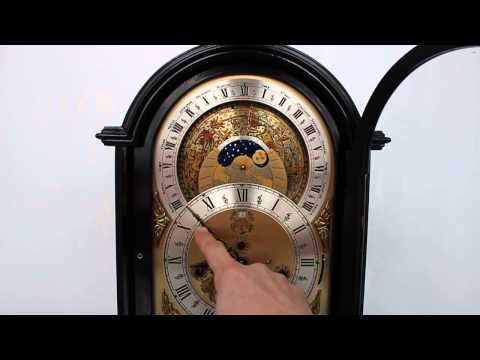 Dating haller clocks