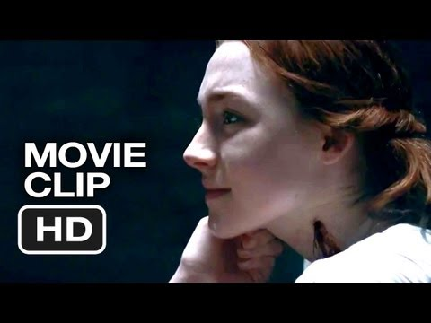 Byzantium Movie CLIP - End Of Time (2013) -  Saoirse Ronan, Gemma Arterton Movie HD