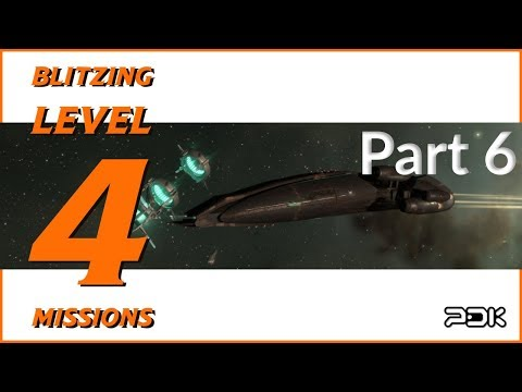 Repeat EVE Online: MALRO's first Pirate FOB fleet! by