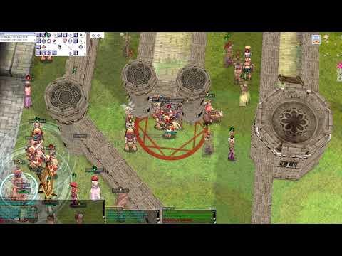 Alliance™ Guild Ragnarok Loki Server Woe 04-11-2017
