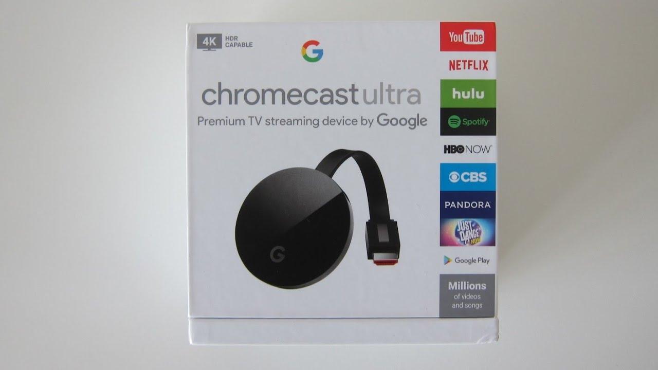 3rd Gen Generation 1080P HD HDMI Media Video Digital Streamer For Chromecast