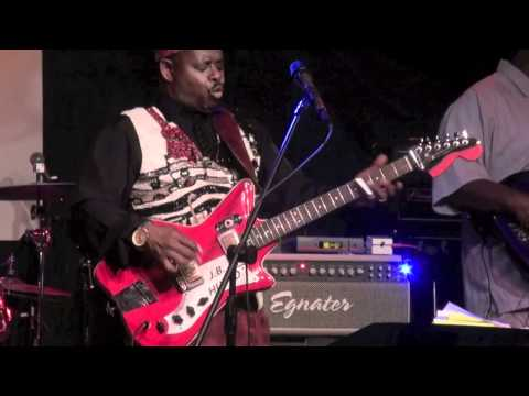Lil' Ed and The Blues Imperials -