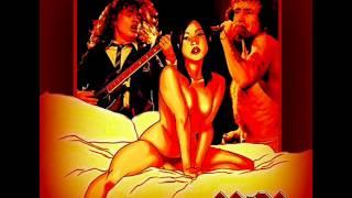 AC.DC Touch Too Much (Traduction en Français)