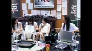 Perfumeと掟 2006年.