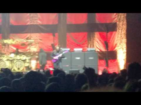 Dream Theater - Another Day (Live@Helsinki Ice Hall)