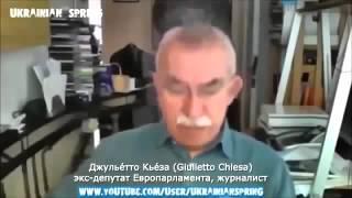 Зачем Порошенко и Путин зачищают юго-восток Украины