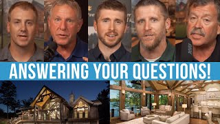 Getting Started On Your Dream Home | Golden Eagle Live Ep1