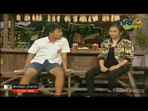 Dagelan Jawa, Obrolan Angkringan TVRI Jogja, Plentong Wes Smp