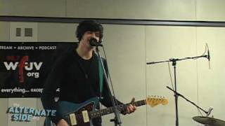"The Depreciation Guild - ""Blue Lily"" (Live at WFUV)"