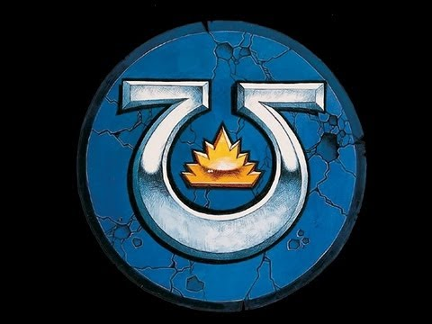 Vaults of Terra - (Space Marine) Chapters - Ultramarines - History
