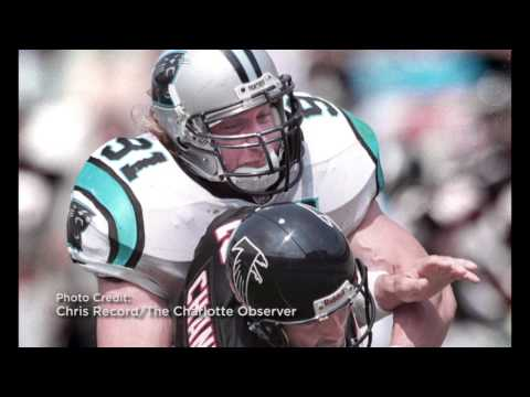Former NFL Star Kevin Greene Talks About What Fuels Him