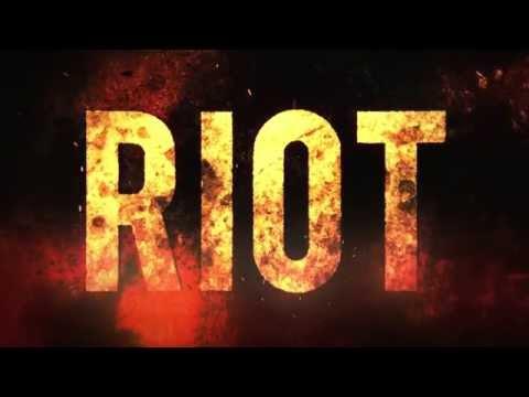 Random Movie Pick - Riot Official Teaser Trailer #1 (2015) - Matthew Reese, Dolph Lundgren Chuck Liddell YouTube Trailer
