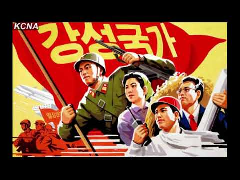 Over One Hour of North Korean Music