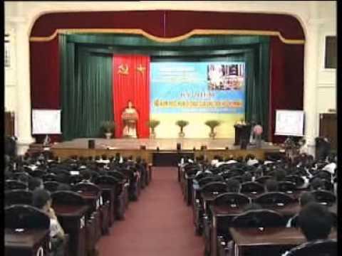 Bài nói chuyện của GS Hoàng Chí Bảo tại Thái Bình. 40 năm thực hiện Di chúc của Người