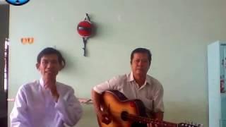 Tập ca - Nặng Tình Xưa - VC Tấm Ảnh Ngày Xưa - dây lai - Tiếng đàn của NS Điền Trung