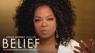 Oprah on the Universal Law That Governs Our Lives | Belief | Oprah Winfrey Network