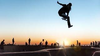 BEST SKATEBOARD TRICKS 2018! SKATE & SKATEBOARDING TRICKS COMPILATION #39