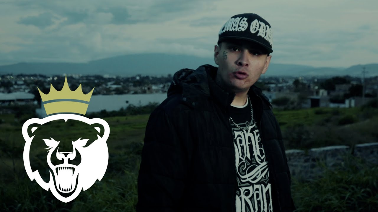 SID MSC // CATARSIS // VIDEO OFICIAL
