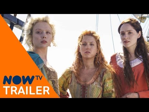 Jamestown | Exclusive Extended Trailer
