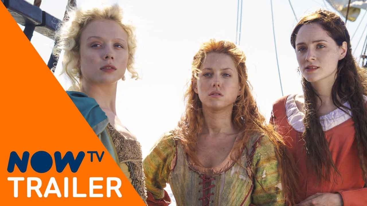 Download Jamestown   Exclusive extended trailer