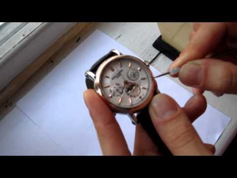 Patek Philippe Geneve Www.sv-watch.com.ua