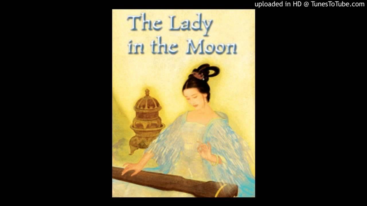 The Lady Of The Moon