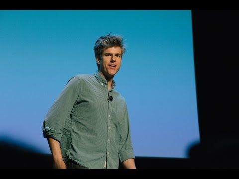 David Rees, Going Deep/Election Profit Makers - XOXO Festival (2016)