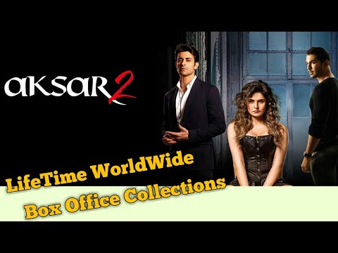 AKSAR 2 2017 Bollywood Movie LifeTime WorldWide Box Office Collections Verdict Hit Or Flop