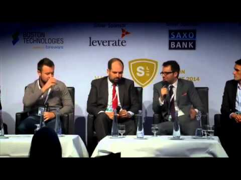 "London Summit 2014 Panel -  Fintech  ""Going Beyond Forex Trading"""