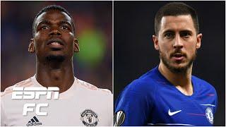Are Paul Pogba, Eden Hazard & Sadio Mane on Real Madrid's Galactico wishlist? | Transfer Rater