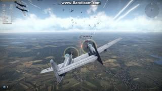 f82 twin mustang test flight 2