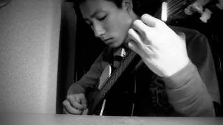 Autumn in my heart guitar