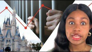 I Went To Disney Jail