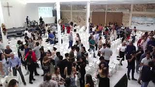 Culto de Celebração (Completo) | IPTambaú | 22/12/2019 | 18h