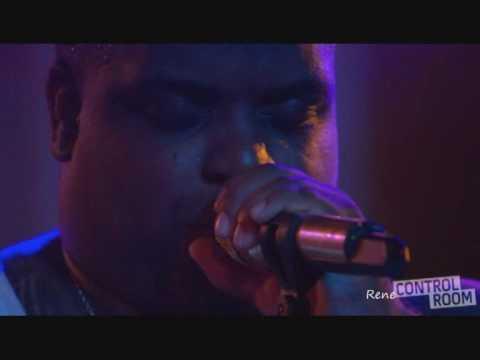 Gnarls Barkley Live - Part 15- Who´s Gonna Save My Soul