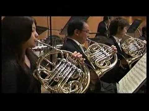 Gustav Holst - The Planets Op.32 Uranus, the Magician