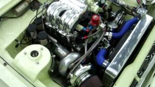 Mazda 1300 sleepa