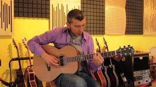 ANACRUSIS II - Massimo Varini - played with EKO MIA