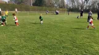 futur prodige  messi enfant talent football sousou quetigny khemis barca