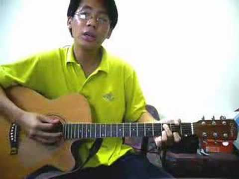 Hallelujah, Your Love Is Amazing - Brenton Brown (Daniel Choo)