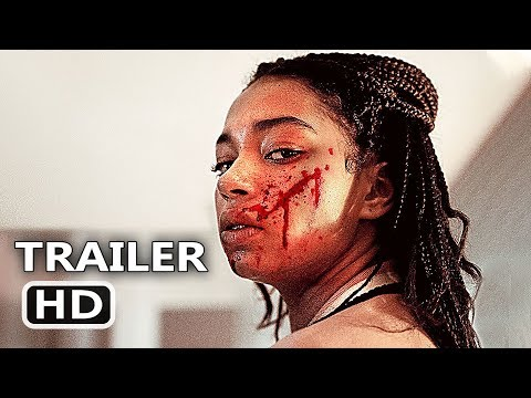 Play MORTEL Official Trailer (2019) Netflix Sci Fi, Teen Movie HD