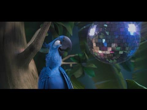RIO bande-annonce VFde YouTube · Durée:  2 minutes 34 secondes